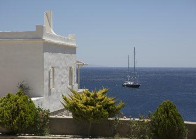 Ios Island Villa (1)
