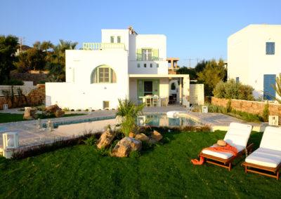 Naxos Private Villa (1)
