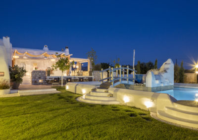 Private Villa in Naxos 5 Bedroom (15)