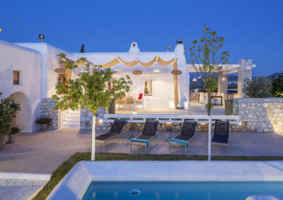 Private Villa in Naxos 5 Bedroom (9)