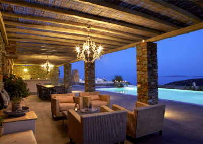 Tinos Estate Villas Overview (4)