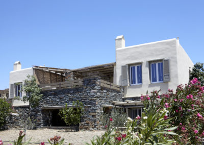 Tinos Premium Villa Three Bedroom 150m2 (4)