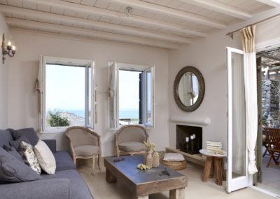 Tinos Premium Villa Three Bedroom With Swimming Pool 150m2 (2)