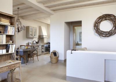 Tinos Premium Villa Three Bedroom With Swimming Pool 150m2 (3)