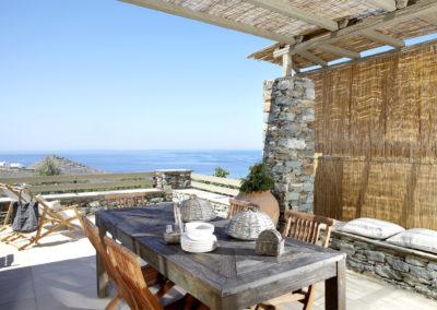 Tinos Premium Villa Three Bedroom With Swimming Pool 150m2 (4)