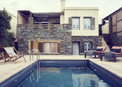 Tinos Premium Villa Three Bedroom With Swimming Pool 150m2 (6)