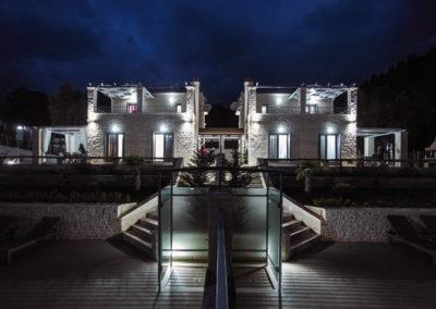 Private villas in lefkas - Apostolos tours