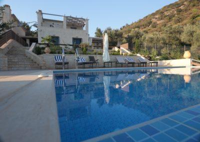 BLUE poolsview