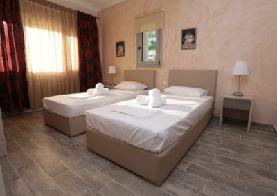 WHITE - bedroom-groundfloor