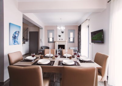 white-dining